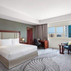 Отель Doubletree By Hilton Ras Al Khaimah комната для гостей