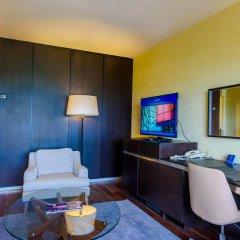 Отель Transcorp Hilton Abuja удобства в номере