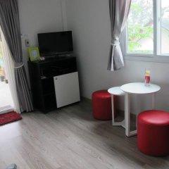 Отель Green Phuket Guesthouse удобства в номере