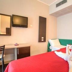 Hotel Aiglon удобства в номере