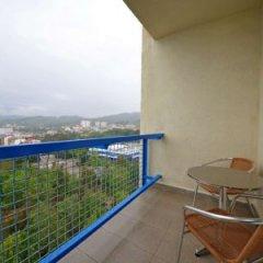 Delfin Adlerkurort Hotel балкон фото 2
