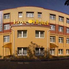 Love Hotel on Chernovitskaya Рязань вид на фасад фото 2