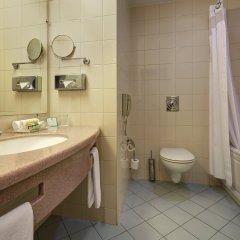 Гостиница Холидей Инн Москва Лесная ванная