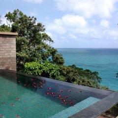 Отель Paresa Resort 5* Люкс Ocean pool фото 5