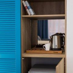 Гостиница Белый Песок Стандартный номер с различными типами кроватей фото 6
