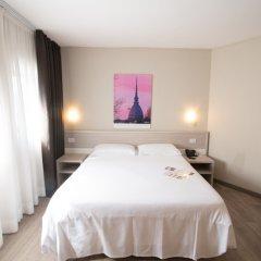 Отель Best Quality Hotel Politecnico Италия, Турин - отзывы, цены и фото номеров - забронировать отель Best Quality Hotel Politecnico онлайн комната для гостей фото 4