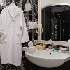 Гостиница Гостинично-ресторанный комплекс Онегин 4* Улучшенный номер с различными типами кроватей фото 3