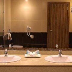 Гостиница Корстон Серпухов ванная фото 5