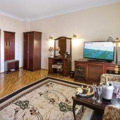 Отель Чеботаревъ 4* Номер Комфорт-премиум