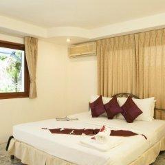 Отель Bangtao Varee Beach 3* Стандартный номер