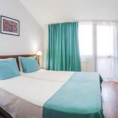 Гостиница Южный 3* Стандартный номер с различными типами кроватей фото 6