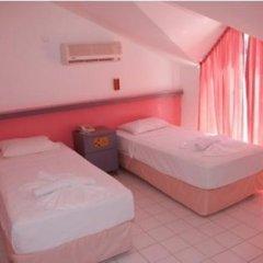 Отель Kaan Apart комната для гостей