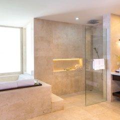 Отель Golden Sand Resort & Spa ванная фото 2