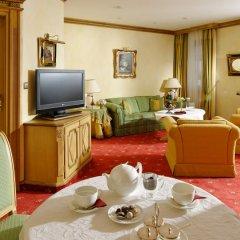 Hotel Klosterbraeu 5* Люкс повышенной комфортности фото 4