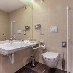 Отель Hilton Garden Inn Venice Mestre San Giuliano 4* Стандартный номер с различными типами кроватей фото 13