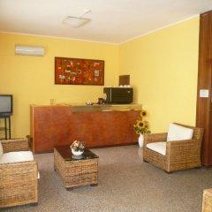 Hotel Riva комната для гостей