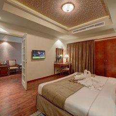 Отель Nihal 3* Люкс с различными типами кроватей