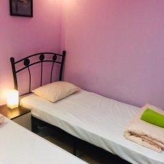 Moscow Hostel Travel Inn Номер категории Эконом с различными типами кроватей фото 2