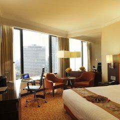 Rembrandt Hotel Suites and Towers 5* Люкс с двумя спальнями Grand