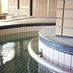 Отель Kureha Heights Япония, Тояма - отзывы, цены и фото номеров - забронировать отель Kureha Heights онлайн бассейн фото 3
