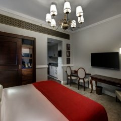 Dukes Dubai, a Royal Hideaway Hotel 5* Улучшенная студия с различными типами кроватей фото 2