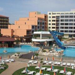 Trakia Plaza Hotel бассейн