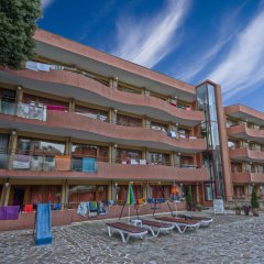 Park Hotel Kamchia Аврен вид на фасад фото 2