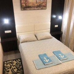 Мини-Отель Друзья Стандартный номер с разными типами кроватей фото 10