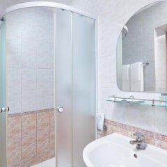 Парк Отель Звенигород 3* Стандартный номер с различными типами кроватей фото 4