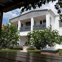 Мини-Отель Wigwam вид на фасад фото 3