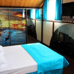 Мини-Отель Вилла Венеция Номер категории Эконом с различными типами кроватей фото 3