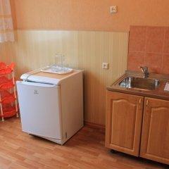 Гостиница Арктик-Сервис 2* Улучшенный номер фото 14