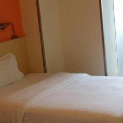 Отель 7 Days Inn (Guangzhou Huanghuagang Metro Station) комната для гостей фото 19