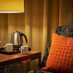 Отель Radisson Blu Калининград 4* Улучшенный номер фото 3