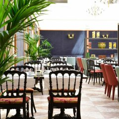 Pousada de Lisboa, Praça do Comércio - Small Luxury Hotel питание фото 4
