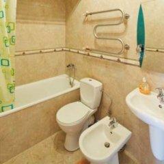 Гостиница 1 Minute to Ploshcha Rynok ванная