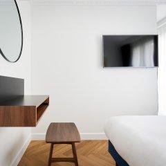 Hotel Rendez-Vous Batignolles Париж удобства в номере фото 7