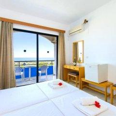 Отель Afandou Sky Афанду комната для гостей