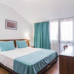 Гостиница Южный 3* Стандартный номер с различными типами кроватей фото 5