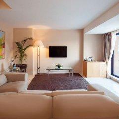 Marina Hotel Corinthia Beach Resort комната для гостей фото 4
