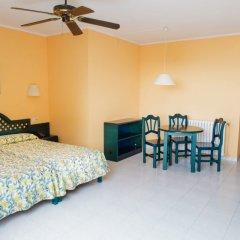 Отель Club Santa Ponsa комната для гостей фото 3
