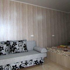 Гостевой дом Роза Улучшенный номер с различными типами кроватей фото 3