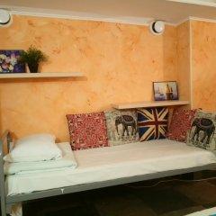 Хостел Полянка на Чистых Прудах Номер категории Эконом с различными типами кроватей (общая ванная комната) фото 7