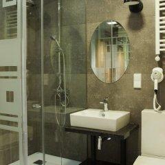 Отель Rasta ванная фото 3