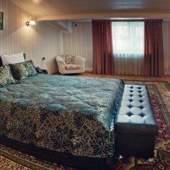 Гостиница Complex AK SAMAL Казахстан, Караганда - отзывы, цены и фото номеров - забронировать гостиницу Complex AK SAMAL онлайн комната для гостей фото 17