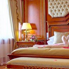 Гостиница Измайлово Альфа 4* Клубный полулюкс Prestige с разными типами кроватей фото 3