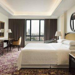 Sheraton Hanoi Hotel 5* Президентский люкс