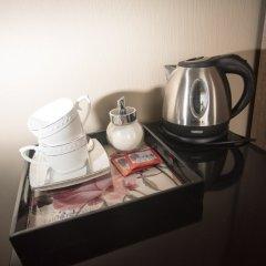 Гостиница Южная ночь 2* Люкс с различными типами кроватей фото 10