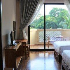 Отель Sea Star Resort удобства в номере
