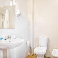 Отель Clube Maria Luisa ванная фото 2